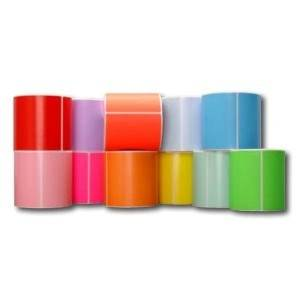 Thermal Color Labels